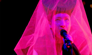 "Little Dragon Share A Gamer-Inspired Video For ""Lover Chanting"""