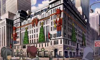Netflix Shares Trailer for 'Neo Yokio' Christmas Special