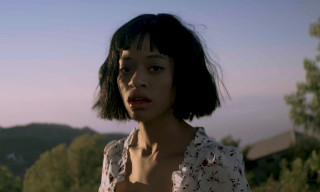 "Kilo Kish Fights an Evil Twin in New Video for ""Void"""