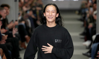 Alexander Wang & Uniqlo Partner on New Underwear Collection