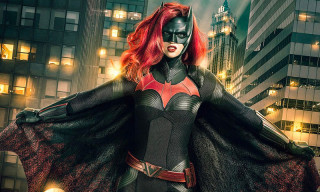 DC Comics Delivers a First Look at Ruby Rose as Batwoman