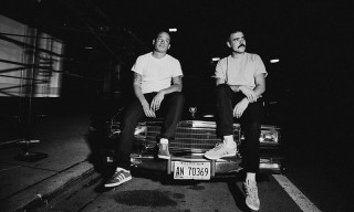 The O'My's Are the Chicago Soul Duo Cosigned by Chance the Rapper