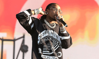 Quavo Hints at a Drake & Migos Collaborative Mixtape