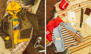 EXCLUSIVE: Here's Everything in GUESS Jeans U.S.A. Fall 2018 Collection