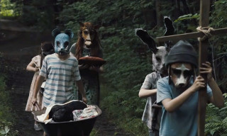 Stephen King's 'Pet Sematary' Is Absolutely Terrifying in New Trailer