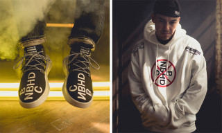 Billionaire Boys Club & NEIGHBORHOOD Debut Exclusive Capsule With adidas & MEDICOM TOY