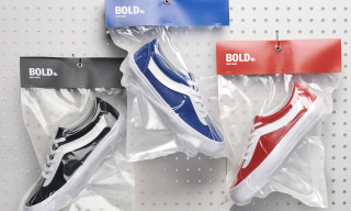 Vans' Vintage Bold Ni Sneaker Returns This Fall