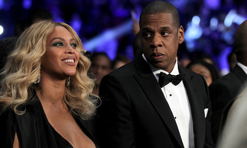 JAY-Z & Beyoncé Reportedly Sever Ties With Kanye West