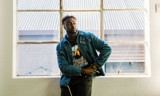 "Kwame Brings the Bounce in New Visual for ""NO TIME"""