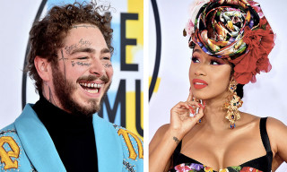 Cardi B & Post Malone Aren't Eligible for Best New Artist Grammy