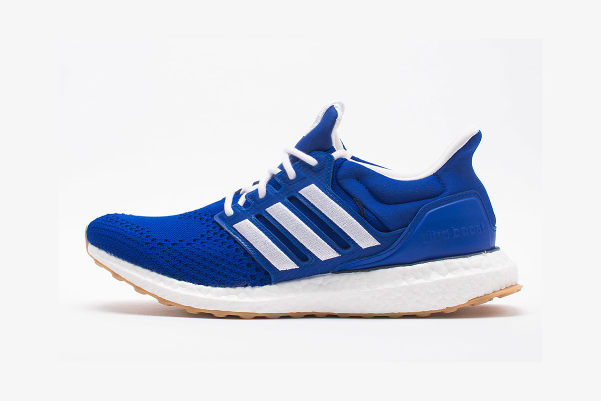 1405eb17363 The Gum-Bottomed Engineered Garments Ultra Boost Drops This Saturday ...