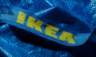 From Balenciaga to Virgil Abloh: How the IKEA Bag Became One of the Coolest Products of Our Time