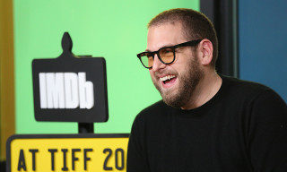 Jonah Hill Talks 'Mid90s,' Shia LaBeouf, His adidas Collab, & More on 'Failing Upwards'