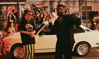 """Listen to Drake & Bad Bunny's Catchy New Single """"MIA"""""""