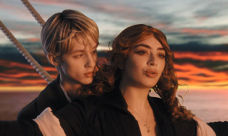 """Charli XCX & Troye Sivan Remember the '90s in Their Video for """"1999"""""""