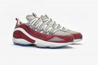 Here s How to Cop Sneakersnstuff s Exclusive Reebok DMX RUN 10 a1fe45991