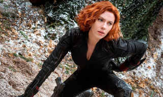 Scarlett Johansson to Reportedly Earn $15 Million for New Black Widow Movie