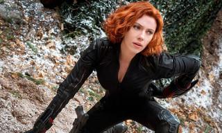 Scarlett Johansson to Reportedly Earn $15 Million for New Black Widow Movie