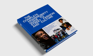 Cop 'The Incomplete Highsnobiety Guide to Street Fashion and Culture' at Boston Art Book Fair 2018