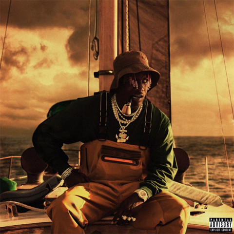 Image result for Lil Yachty: Nuthin' 2 Prove
