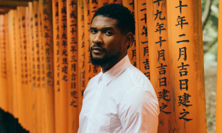 Usher's Zaytoven-Produced Album 'A' Has Dropped, Stream It Here