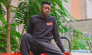ALIFE Just Dropped a Two-Piece Tracksuit for a Cozy Winter 'Fit
