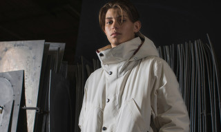 Carhartt WIP & Burton Take on Winter With Outdoor-Ready Capsule