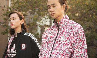 adidas Originals & have a good time Debut a Co-Branded Collection