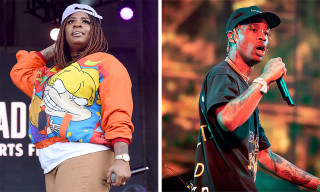 "Kamaiyah & Travis Scott Team up on New Single ""All I Know"""