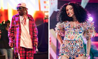 Lil Wayne, Cardi B, Post Malone, & Lil Uzi Vert Headlining Rolling Loud Los Angeles