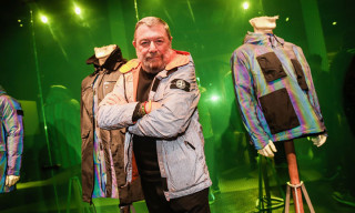 Carlo Rivetti Talks 10 Years of Stone Island Shadow Project