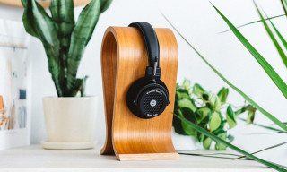 Grado Labs Debut Their First-Ever GW100 Wireless Headphones