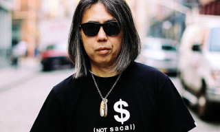 How Hiroshi Fujiwara Changed Streetwear Forever