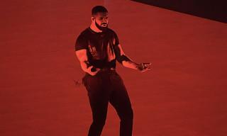 Watch Drake Bring Out Travis Scott & Lebron James at LA Tour Stop