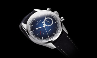 This Bamford Watch Department x Zenith Timepiece Is Available Exclusively at MR PORTER