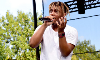 "Listen to Juice WRLD's Catchy New Jam ""Armed & Dangerous"""