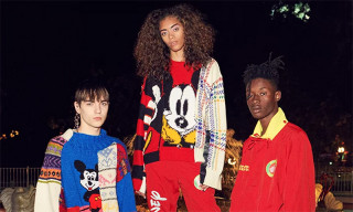 Opening Ceremony's New Disney Collection Is Now Available Online