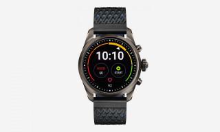 Montblanc Debuts $1,000 Summit 2 Smartwatch