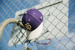 New Era   TDE Debut Co-Branded Los Angeles Lakers Snapbacks 6114b4055df