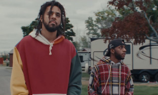 "6LACK Shares His J.Cole-Assisted Video for ""Pretty Little Fears"""