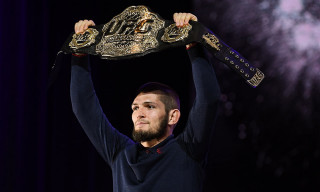 Khabib Nurmagomedov Alleges UFC Helped Stage Conor McGregor Bus Attack