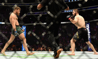 A Brief History of the McGregor vs. Khabib Beef