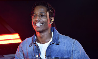 A$AP Rocky Weighs In on R. Kelly Allegations & Talks Getting Sober