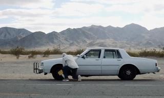 Watch Tom Sachs' Werner Herzog-Narrated Short Film 'Paradox Bullets'