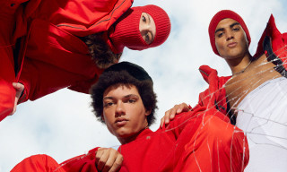 Opening Ceremony Taps Marmot for Vibrant Winter Collab
