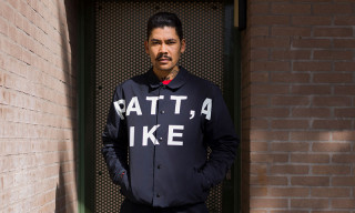EXCLUSIVE: Peep the Patta x Nike Lookbook Shot By Van de Waal & Esmeralda