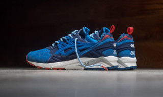 "Here's How to Cop mita's ASICS GEL-Kayano Trainer & GEL-Kayano 25 ""Trico"""