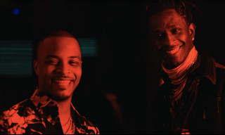 "T.I. & Young Thug Get Held at Gunpoint in Their Video for ""The Weekend"""