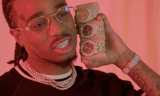 Quavo Breaks Down How Much His Jewelry Costs