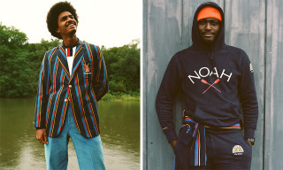 NOAH & Rowing Blazers Are Making an Elite Sport More Inclusive